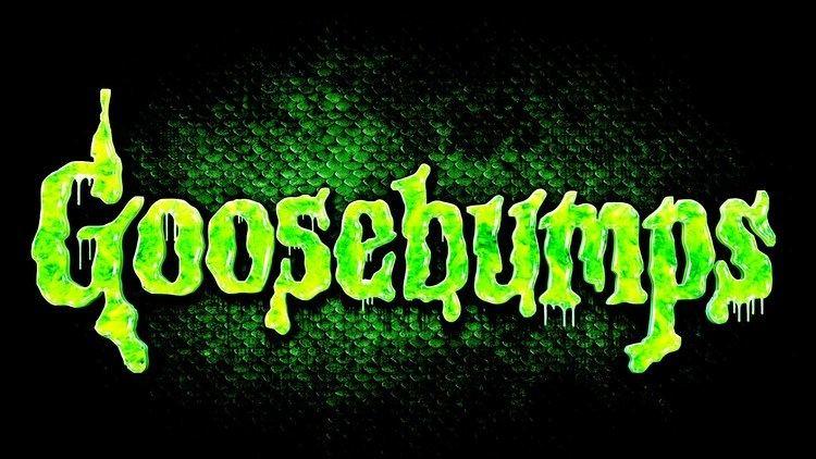 Goosebumps (TV series) Goosebumps TV Series Review YouTube