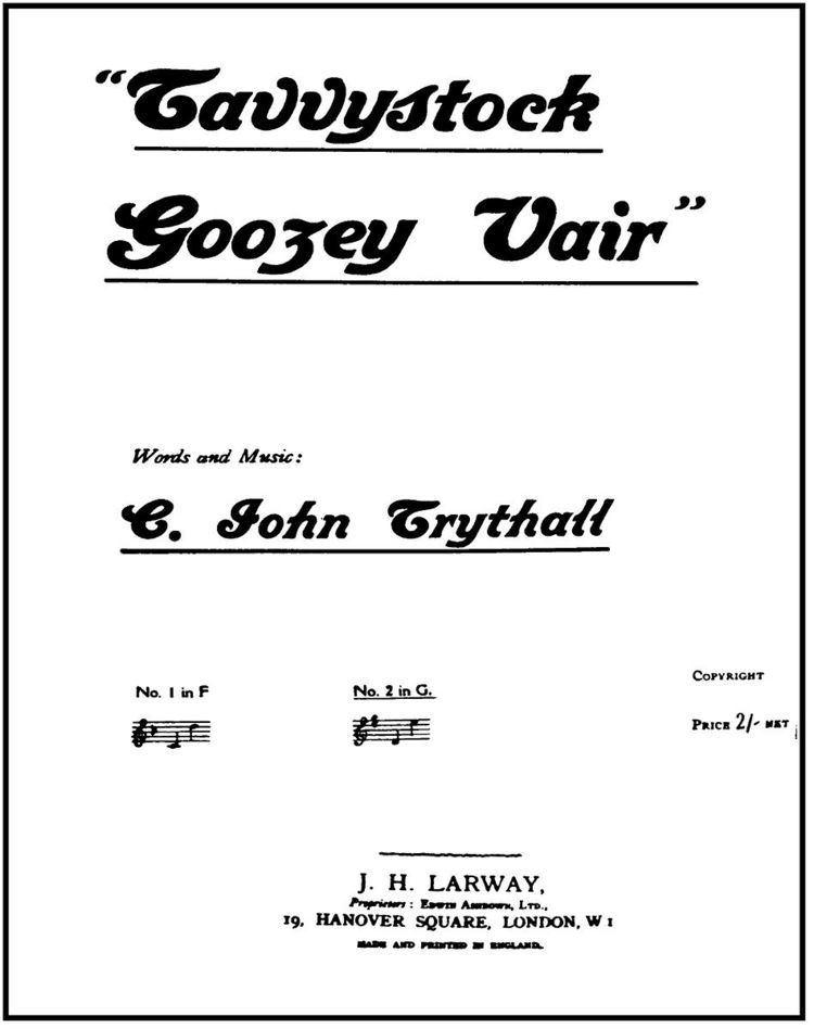 Goosey Fair