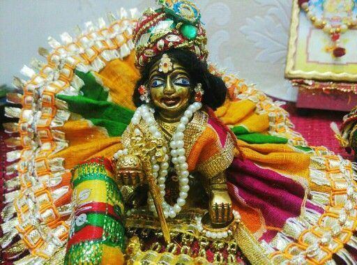 Gopal (Krishna) Laddu gopal krishna jai ho my kanha Pinterest Krishna