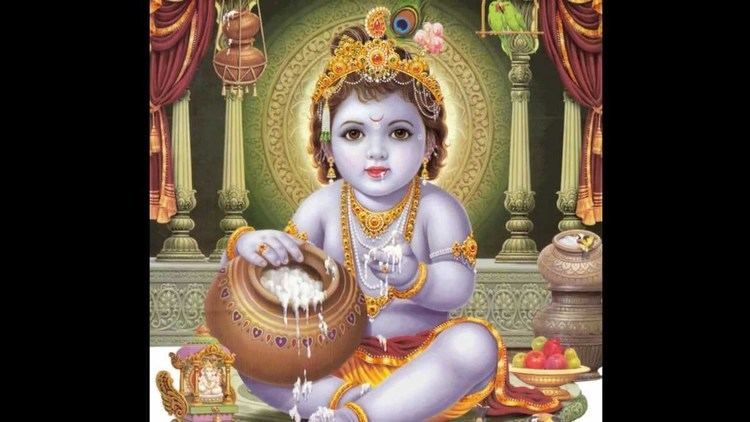 Hey Gopal Krishna Karu Aarti Teri YouTube