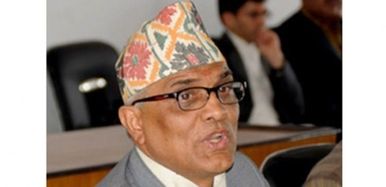 Gopal Parajuli Gopal Parajuli assumes post of acting Chief Justice National The
