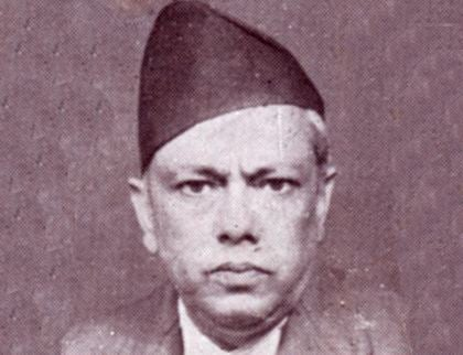 Gopal Prasad Gopal Prasad Rimal A Noted poet and playwright in Nepali