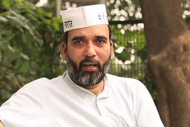 Gopal Rai Gopal Rai a fiery orator who helped build AAP39s base