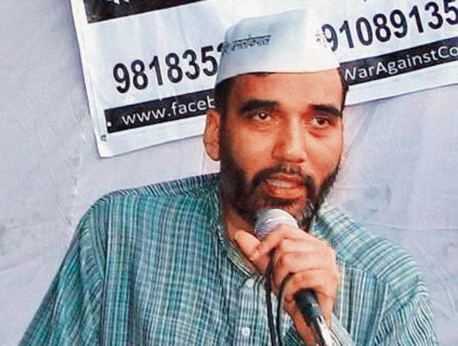 Gopal Rai Gopal Rai the fiery orator who helped build Aam Aadmi