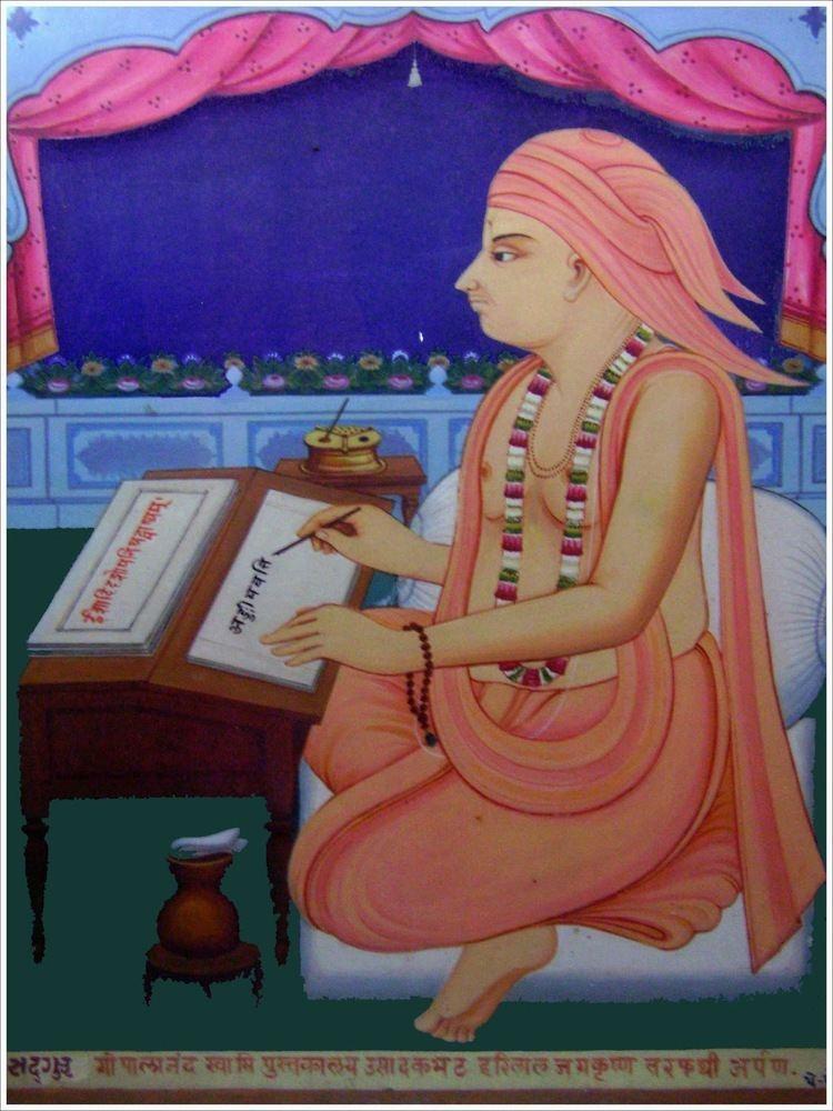 Gopalanand Swami gopalanandswami1jpg