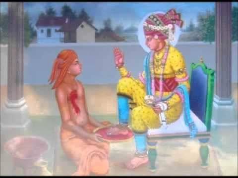 Gopalanand Swami Gopalanand swami NANDSANTO 1mp4 YouTube