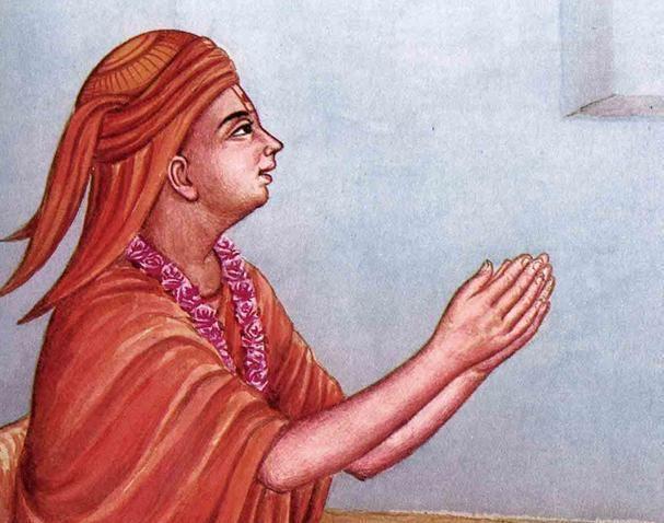 Gopalanand Swami Shree Swaminarayan MandirAmroli
