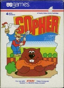 Gopher (video game) httpsuploadwikimediaorgwikipediaenthumb4