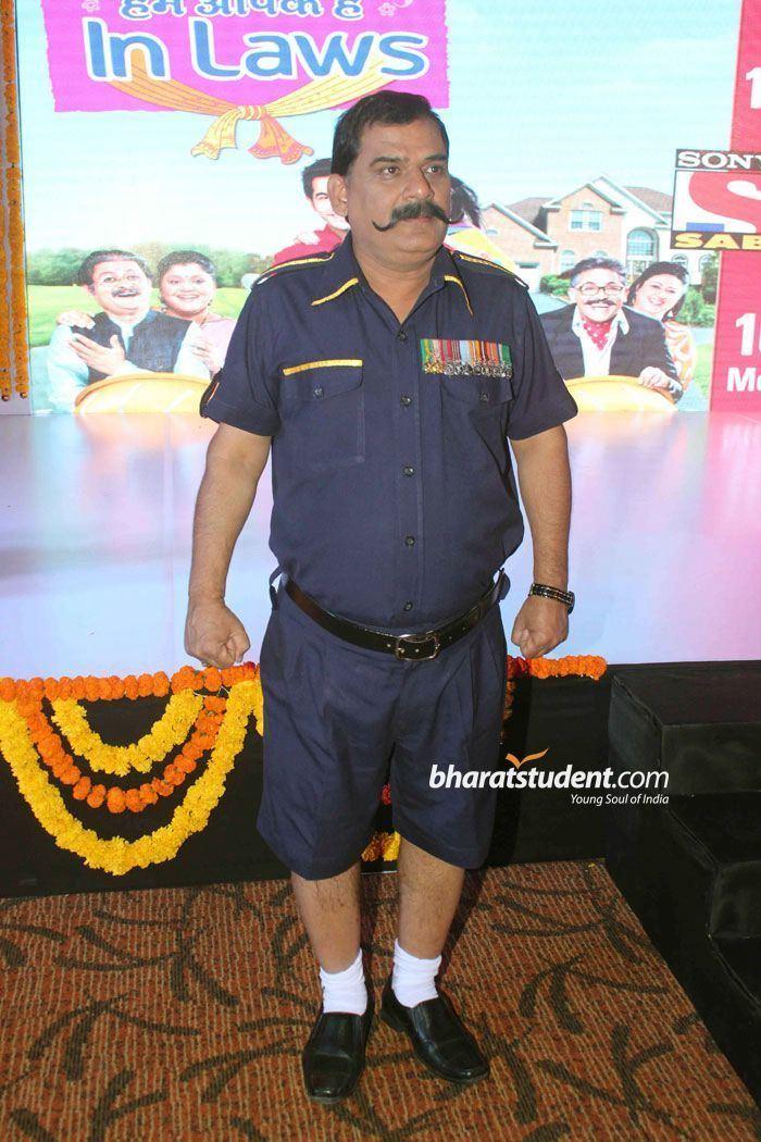 Gopi Bhalla Gopi BhallaSAB TV39s Tota Weds Maina amp Hum Aapke Hai In