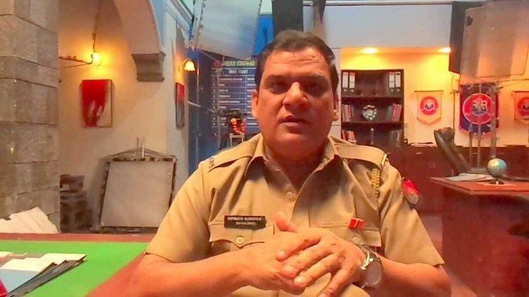 Gopi Bhalla MAH02832 Renowned Actor Gopi Bhalla FIR SAB Exclusive Part
