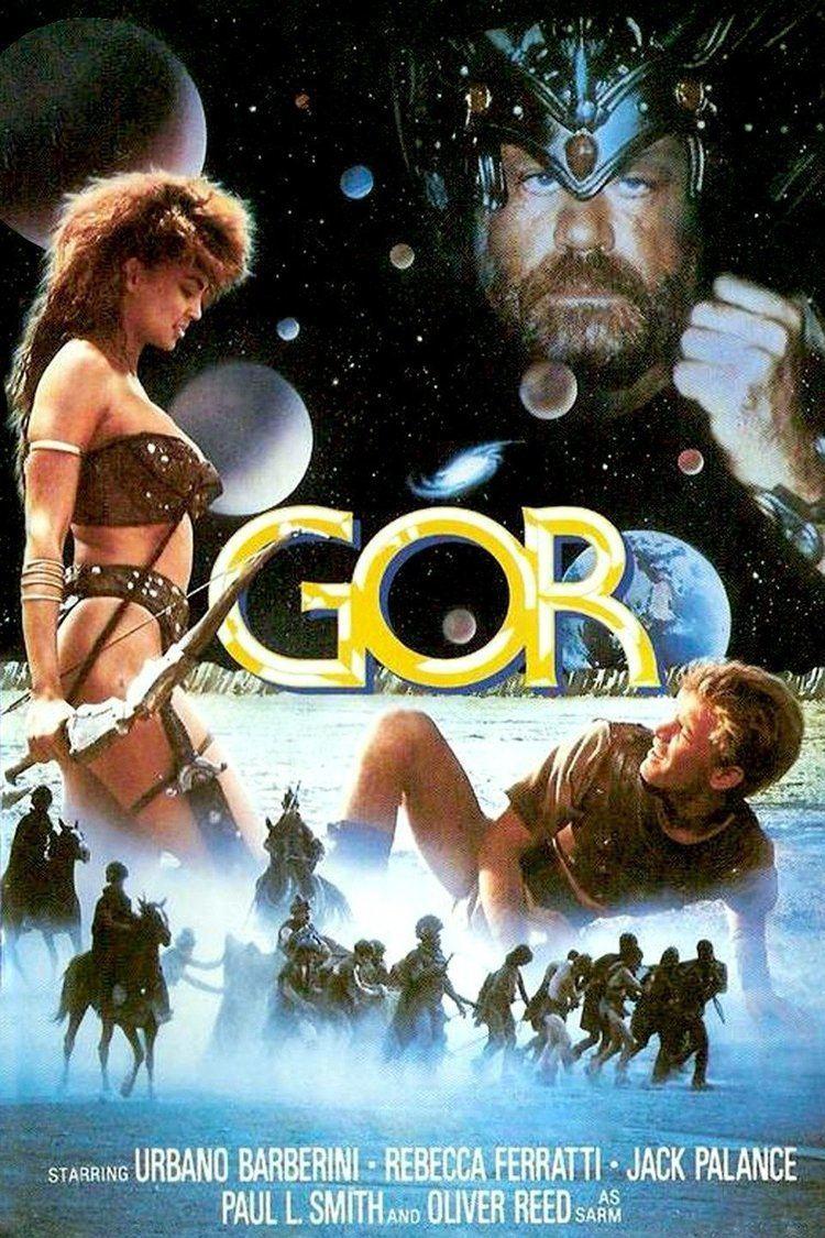 Gor (film) wwwgstaticcomtvthumbmovieposters10238p10238