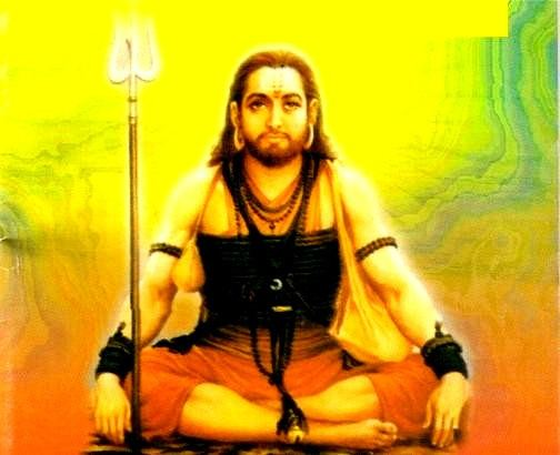 Gorakshanath 105 Shiv Gorakshanath He who intends to attain results Flickr