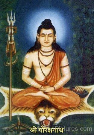Gorakshanath Gorakhnath Ji Maharaj God Pictures
