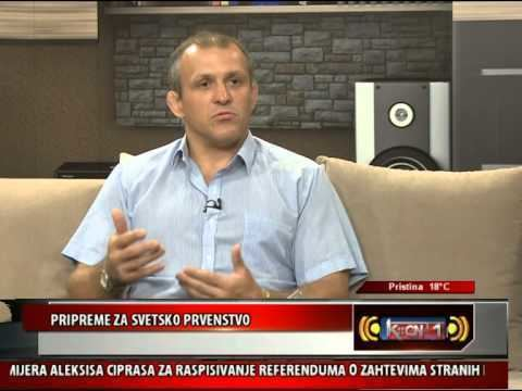Goran Kasum Jutro Online Goran Kasum TV KCN 29062015 YouTube