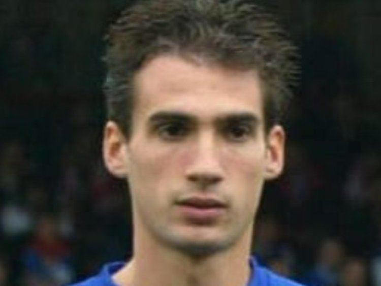 Goran Lovre Goran Lovre Partizan Belgrade Player Profile Sky Sports Football
