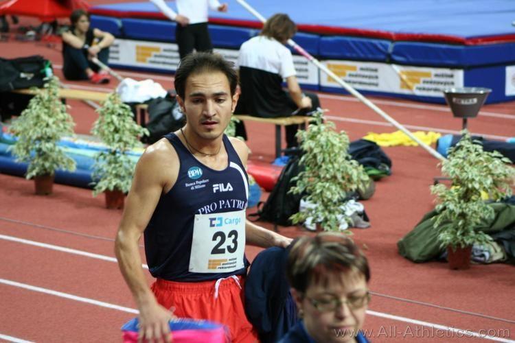 Goran Nava Profile of Goran NAVA AllAthleticscom