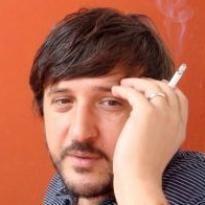 Goran Rusinovic wwwaltcinecompersonsphotophoto205x205Rusinov