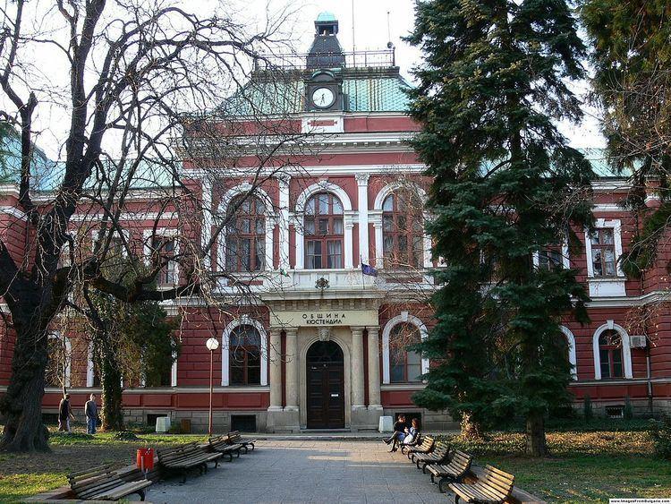 Goranovtsi, Kyustendil Province