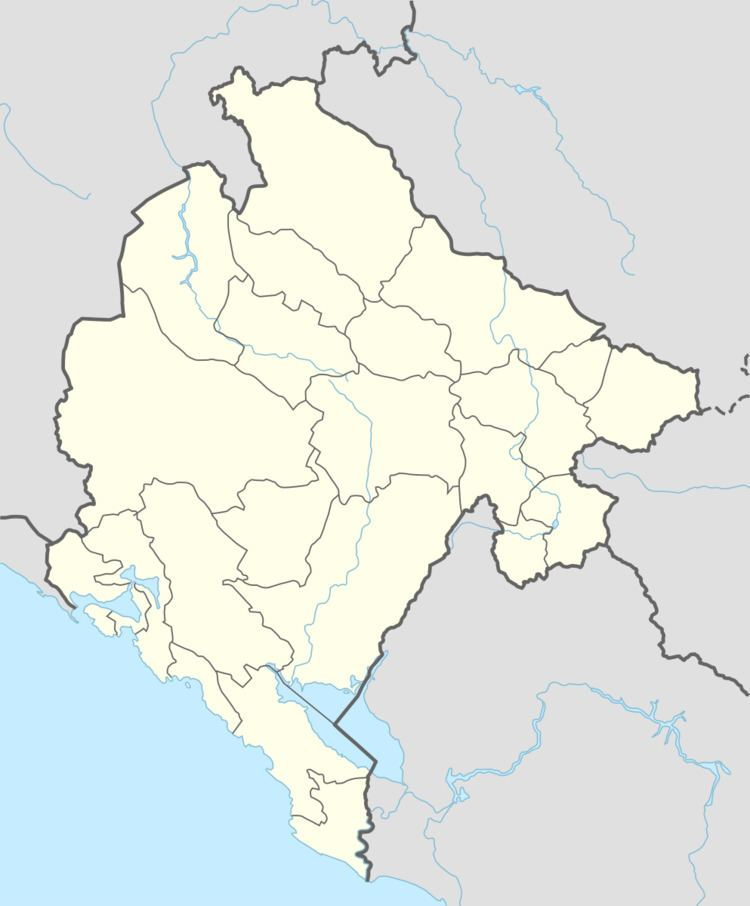 Goransko