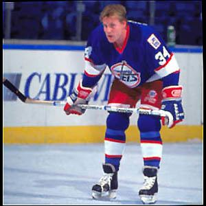 Gord Donnelly Legends of Hockey NHL Player Search Player Gallery Gord