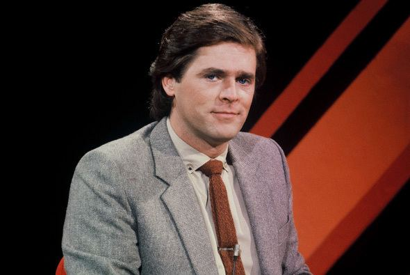 Gord Martineau That time when Citytv had a pulse