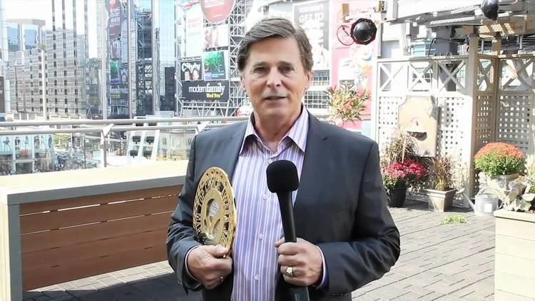 Gord Martineau Gord Martineau City TV receives 2010 Top Choice Awards