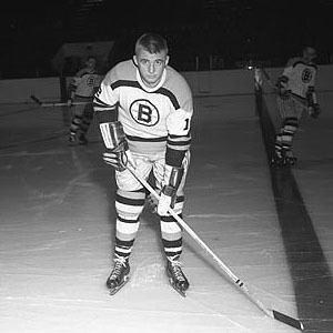 Gord Redahl Legends of Hockey NHL Player Search Player Gallery Gord Redahl
