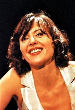 Gordana Gadžić httpsuploadwikimediaorgwikipediahrthumb8