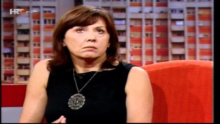 Gordana Gadžić 8 kat 23102011 01 YouTube
