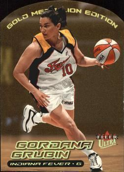 Gordana Grubin Gordana Grubin Gallery The Trading Card Database