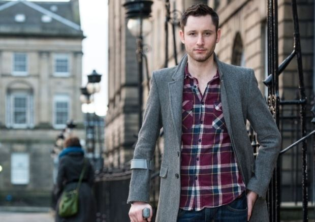 Gordon Aikman Gordon Aikman Dying has taught me how to live The Scotsman