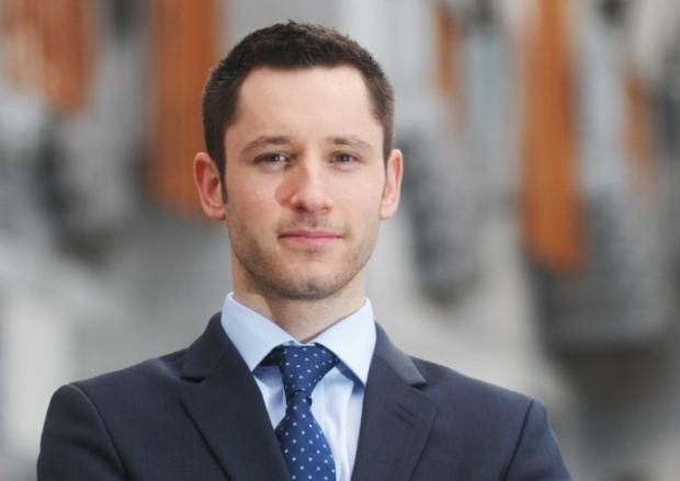 Gordon Aikman First Minister meets Kirkcaldy MND campaigner Fife Today