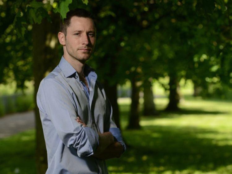 Gordon Aikman Gordon Aikman interview Terminallyill campaigner on his