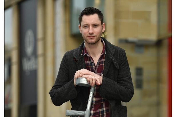 Gordon Aikman Gordon Aikman on why he refuses to give up on helping