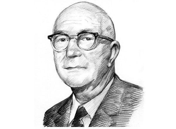 Gordon Allport Gordon Allport Biography Books and Theories