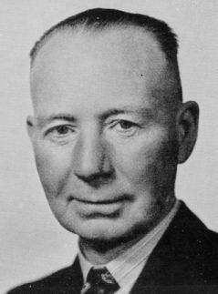 Gordon Anderson (politician)