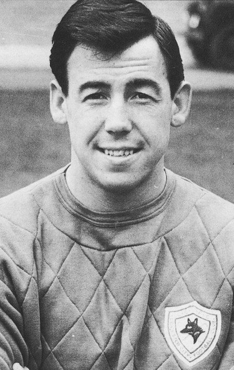 Gordon Banks Gordon Banks Leicester CityStoke City England One of the Worlds
