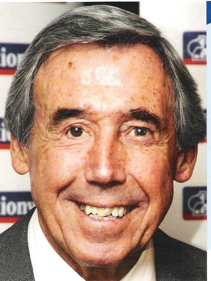 Gordon Banks Gordon Banks Capital Balls FIFA football balls