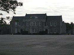 Gordon Barracks httpsuploadwikimediaorgwikipediacommonsthu