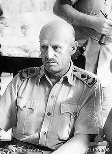 Gordon Bennett (general) httpsuploadwikimediaorgwikipediacommonsthu