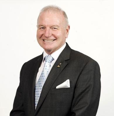 Gordon Bradbery Chairman Southern Councils Group