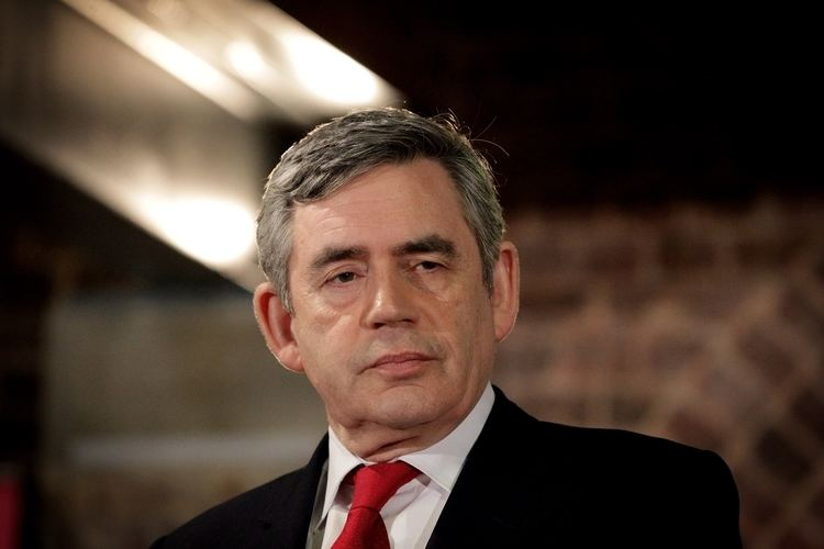 Gordon Brown Gordon Brown Westminster blog