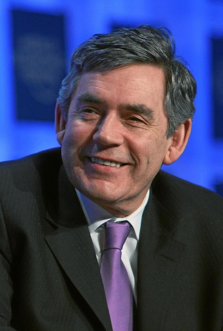 Gordon Brown BookGordon Brown Wikipedia the free encyclopedia