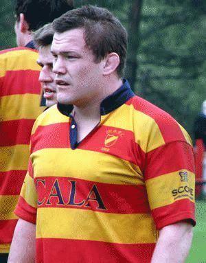 Gordon Bulloch Glasgow Warriors New role for Gordon Bulloch
