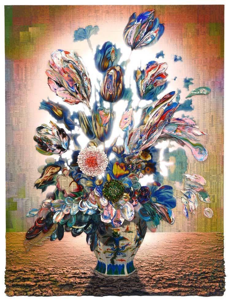Gordon Cheung Gordon Cheung Contemporary Artist