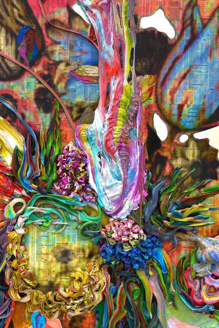 Gordon Cheung Gordon Cheung39s Review of the Year Jackson39s Art