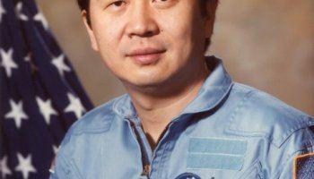 Gordon Chung-Hoon Asian American Pacific Islander Heritage Month RADM Gordon Paiea