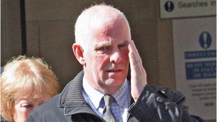 Gordon Collins Excouncil carer Gordon Collins guilty of sexually abusing children