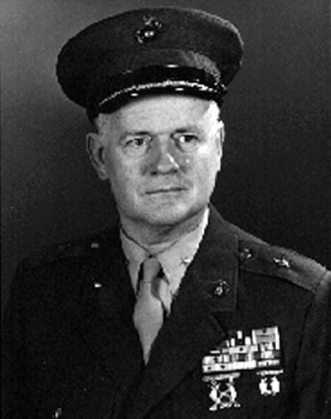 Gordon D. Gayle Gordon D Gayle WWII hero and Marine Corps brigadier general dies