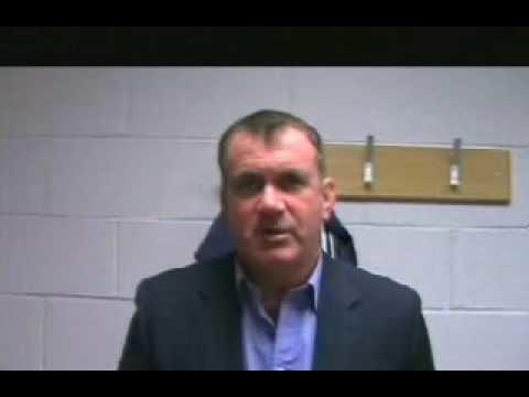 Gordon Dalziel GORDON DALZIEL INTERVIEWmp4 YouTube
